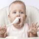 Питание детей до года: советы по прикорму и рациону