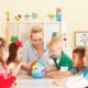 С какого возраста следует начинать обучать ребенка?