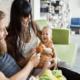 Влияние игр на гармоничное развитие детей