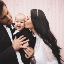 Как преодолеть трудности, связанные с рождением ребёнка?