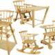 Как выбрать детский стульчик?