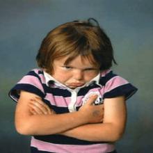 Неуправляемый ребёнок? Кто виноват?