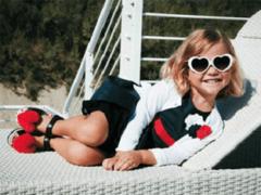 Выбираем солнцезащитные очки для ребёнка