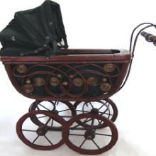 Как правильно выбрать коляску для ребенка?