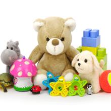 Почему игрушки для детей так важны?
