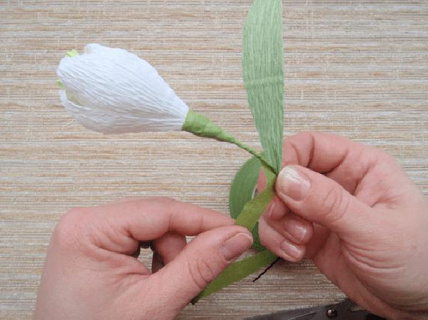 Букет из конфет своими руками: пошагово с фото
