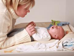 Что делать, если у ребенка запор?