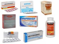 Для чего нужен ибупрофен, и как его применять?