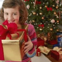 Как сделать малышу новогодний сюрприз?