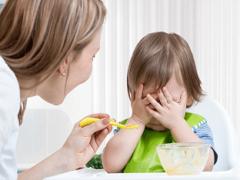 Как улучшить и вызвать аппетит у ребенка?