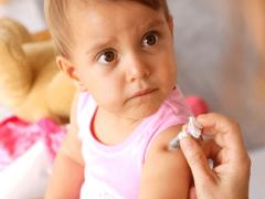 Какие прививки нужно делать ребенку?