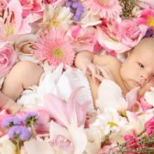 Лучшие поздравления с новорожденным