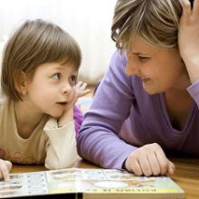 Развитие мышления: как развить мышление у ребенка?