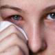 Симптомы и лечение воспалительных заболеваний глаз