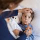 Воспаление легких — симптомы у детей и первые признаки
