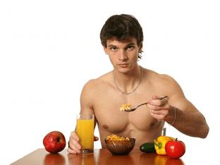 Выработка и увеличение количества спермы