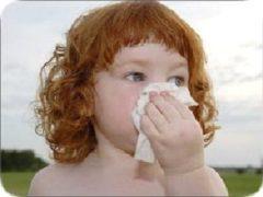 Гайморит у детей: симптомы, признаки, лечение