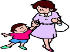Идем в детский сад! Как облегчить адаптацию?