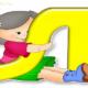Индивидуальное логопедическое занятие с использованием ИКТ Элла и клубничное дело. Автоматизация звука [л] в словах и предложениях