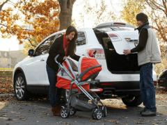 Как выбрать детскую коляску и не ошибиться?