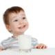 Какие кисломолочные продукты полезны детей?