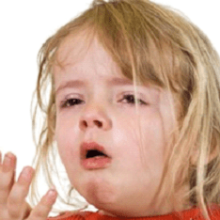 Круп у ребенка: как помочь малышу?