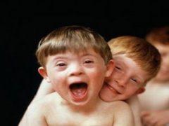 Патопсихологический синдром у детей (олигофрения)