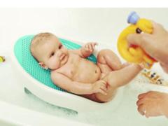 Посоветуйте что лучше при купании гамак или горка?