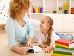 Развитие речи детей 6 лет