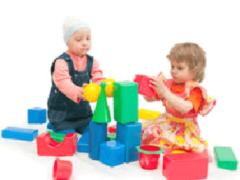 Роль игры в жизни и развитии ребенка