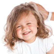 За что нужно хвалить малыша?