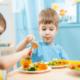 Как кормить ребенка от 3 года до 6 лет?
