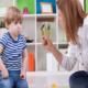 Как научить ребенка отличать хорошие поступки от плохих?