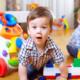 Как правильно подготовить ребенка к детскому саду?