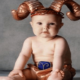 Овен-ребенок. Детский гороскоп Овна