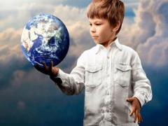 Упражнения, направленные на познание окружающего мира