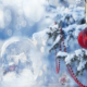 Стихи про новый год, зиму, елку, снег, деда мороза…