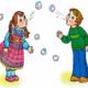 Упражнения для развития речевого дыхания для детей