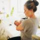 Как вернуться в прежнюю форму после родов?