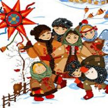 Когда щедруют в России, на какой праздник?
