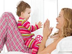 Пальчиковые игры: подборка развивающих пальчиковых игр для детей