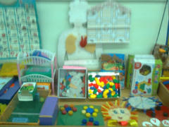 Речевое развитие детей старшего дошкольного возраста
