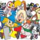 Загадки о героях детских книжек