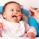Когда подходит время знакомить малыша со взрослой пище?