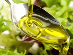 Оливковое масло: польза для детей