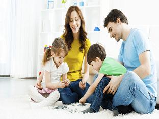 Чем занять ребенка на выходные?