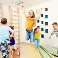 Гиперактивный ребенок: норма или заболевание?