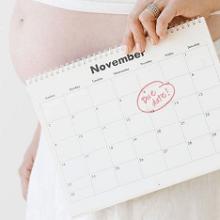 Как определить срок родов: точные способы расчета