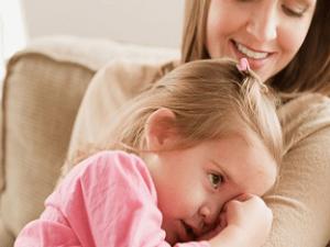 Психологическая подготовка ребенка к детскому саду