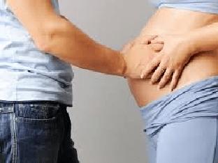 Как подготовить шейку матки к родам?